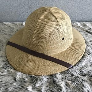 The Ultimate Safari Hat
